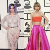 Katy Perry gâtée par Taylor Swift : elles sont définitivement réconciliées