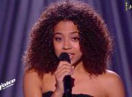 Whitney (gagnante de The Voice) malade : cette fois où elle a cru mourir...