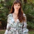 Annabelle Belmondo au photocall du festival Filming Italy Sardegna au Forte Village Resort à Cagliari, Sardaigne, Italie, le 13 juin 2019.