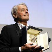 Alain Delon : L'acteur hospitalisé après un malaise
