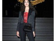 Deva Cassel : A 14 ans, la fille de Monica Bellucci hypnotise en dentelle rouge