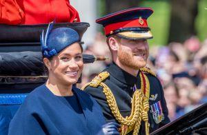 Prince Harry avec Archie : magnifique photo pour sa 1ère fête des Pères