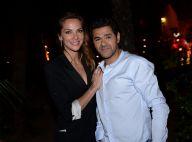 Jamel Debbouze et Mélissa Theuriau : Amoureux et complices au Marrakech du rire