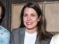 Charlotte Casiraghi-Rassam : Première sortie sans Dimitri depuis leur mariage