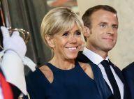 """Brigitte Macron plus âgée qu'Emmanuel : """"Je déteste le mot cougar"""""""