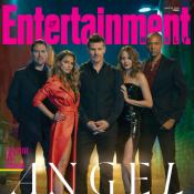 Angel : Retrouvailles des acteurs vingt ans après !
