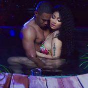 Nicki Minaj : Bientôt mariée au criminel Kenneth Perry