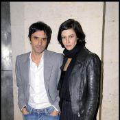 Samuel Benchetrit : le compagnon d'Anna Mouglalis chez Yves Saint Laurent... Découvrez les premières images !