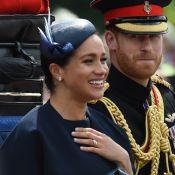 Meghan Markle : Sa bague de fiançailles modifiée, de nouveaux diamants ajoutés