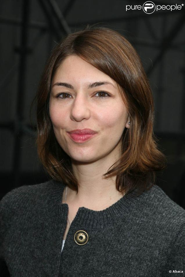 """Sofia Coppola tourne actuellement """"Somewhere"""", au Château Marmont de Los Angeles !"""
