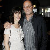 Jean Reno : Fier papa, il a marié sa fille Sandra