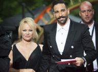 Pamela Anderson séparée d'Adil Rami : les messages désespérés du footballeur