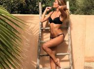 Gennifer Demey (M6) : Une Miss météo séduisante en bikini...