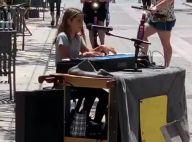 Clotilde Courau : Le spectacle épatant de sa fille Luisa en pleine rue