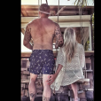 """Florian de """"Mariés au premier regard 3"""" en couple, il présente sa copine sur Instagram, le 30 juin 2019"""