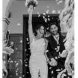 Clio Pajczer s'est mariée le 29 juin 2019, Instagram, le 1er juillet 2019