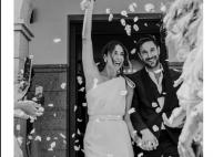 Mariage de Clio Pajczer : le prix de sa tenue originale révélé
