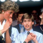 Lady Diana: La belle surprise du prince William, le jour de son 58e anniversaire