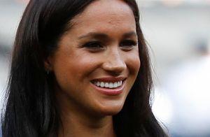 Meghan Markle : Émouvante rencontre avec un célèbre athlète de sa famille