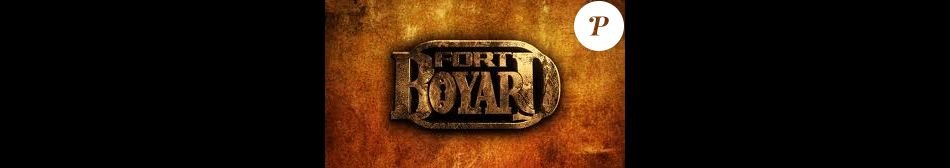 Logo de  Fort Boyard .