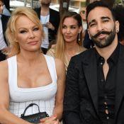 Pamela Anderson violentée par Adil Rami ? Photos et vidéo pour le prouver...