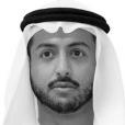 Mort de Sheikh Khalid bin Sultan Al Qasimi à 39 ans. Capture Twitter.