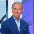 """William Lemeyrgie lors de la dernière de """"C'est au programme"""", le 5 juillet 2019, sur France 2"""