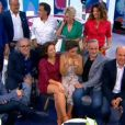 """Sophie Davant fait ses adieux à """"C'est au programme"""", le 5 juillet 2019"""