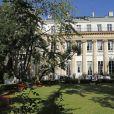 Dîner de gala du comité français pour la sauvegarde de Venise à l'hôtel de Galliffet, siège de l'Institut Culturel Italien, Paris le 4 juillet 2019. © Marc Ausset-Lacroix/Bestimage