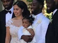 Tinie Tempah s'est marié : le rappeur a épousé sa compagne, Raye