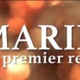 """Logo de """"Mariés au premier regard"""""""