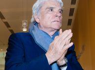 """Bernard Tapie relaxé : L'homme d'affaires """"très très ému""""..."""