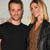 Alexandra Rosenfeld enceinte d'Hugo Clément : nouvelle photo de son baby bump