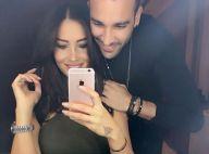 Adil Rami et Sidonie Biémont : Retour en photos sur leur belle histoire d'amour