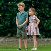 Prince George toujours en short : son dernier look à seulement... 33 euros