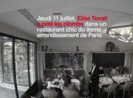 """Elisa Tovati, son faux pétage de plomb : """"Une volonté profonde de dénoncer"""""""
