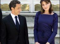 "Carla Bruni : Si Nicolas Sarkozy louche sur une femme ? ""Je lui coupe la gorge"""