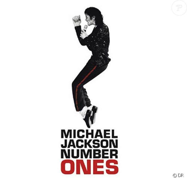 Michael Jackson, One more chance, single extrait de la compilation Number ones