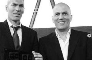 Zinédine Zidane, son frère Farid mort à 54 ans : hommage déchirant en photos