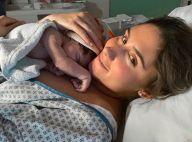 Jesta et Benoît (Koh-Lanta) parents épuisés : premiers instants agités avec bébé