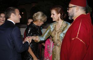 Lalla Salma du Maroc : Privée de vacances avec ses deux enfants par le roi ?