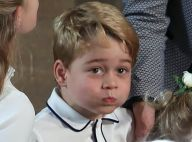 George de Cambridge a 6 ans : les grimaces les plus adorables du prince canaille