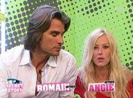Secret Story 3 : Les intrus excellent dans le mensonge et Benjamin Castaldi se prend pour... Daniela !