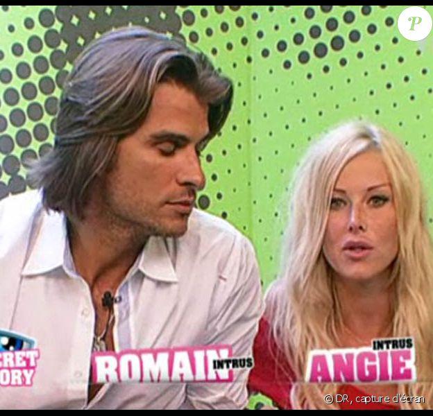 Romain et Angie, les nouveaux infiltrés