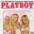 Kendra Wilkinson pour Playboy