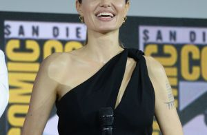 Angelina Jolie, Natalie Portman et Scarlett Johansson : Super héroïnes Marvel !