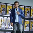 """Jeremy Renner - """"Marvel Studios"""" - 3ème jour - Comic-Con International 2019 au """"San Diego Convention Center"""" à San Diego, le 20 juillet 2019."""