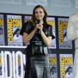 """Elizabeth Olsen - """"Marvel Studios"""" - 3ème jour - Comic-Con International 2019 au """"San Diego Convention Center"""" à San Diego, le 20 juillet 2019."""
