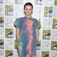 """Alison Wright - """"Snowpiercer"""" Press Line - 3ème jour - Comic-Con International 2019 au """"San Diego Convention Center"""" à San Diego, le 20 juillet 2019."""