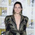"""Lena Hall - """"Snowpiercer"""" Press Line - 3ème jour - Comic-Con International 2019 au """"San Diego Convention Center"""" à San Diego, le 20 juillet 2019."""